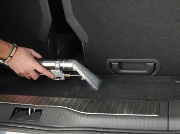 Polsterreinigung Autopflege Muenchen Opel 02