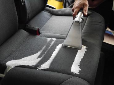 Polsterreinigung Autopflege Muenchen Opel 04