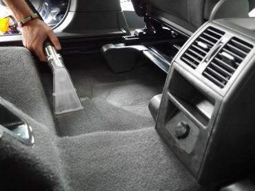 Polsterreinigung Autopflege Muenchen Opel 07