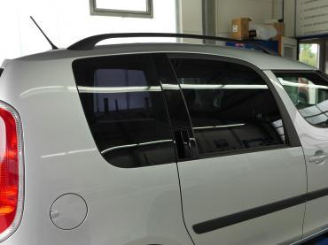 Sonnenschutz Auto Muenchen Skoda Auto Till 03