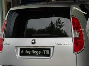 Sonnenschutz Auto Muenchen Skoda Auto Till 06