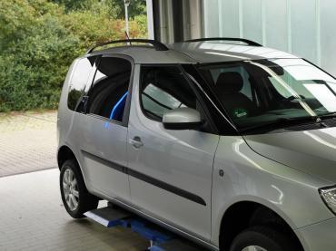 Sonnenschutz Auto München Skoda Auto Till