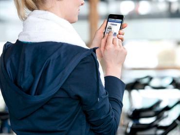 Standheizung Webasto Bedienung App Smartphone