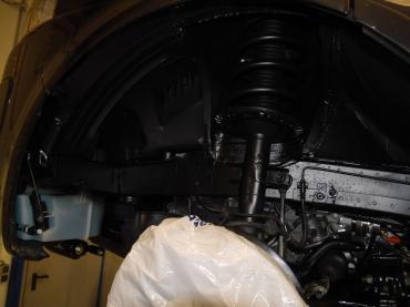 Unterbodenschutz Hohlraumversiegelung Muenchen Vw T5 Ergebnis Auto Till 02