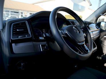 VW T6.1 California Standheizung nachrüsten