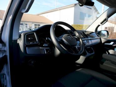 VW T6.1 Multivan Standheizung nachrüsten