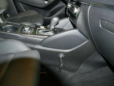 Wegfahrsperre Bear Lock Mazda Cx 5 03