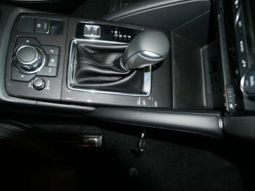 Wegfahrsperre Bear Lock Mazda Cx 5 04