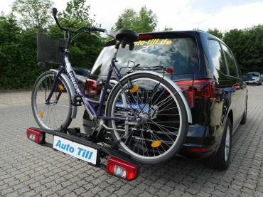 Westfalia Fahrradtraeger Bc 60 Anhaengerkupplung Muenchen Auto Till 03