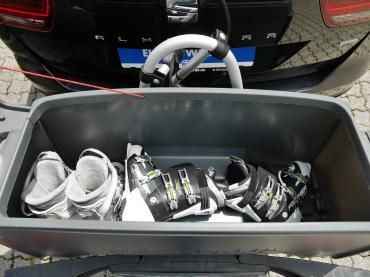 Westfalia Fahrradtraeger Bc 60 Transportbox Muenchen Auto Till 02