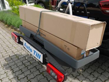 Westfalia Fahrradtraeger Bc 60 Transportplattform Muenchen Auto Till 07