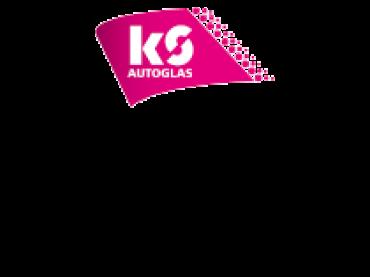 KS-Autoglas Zertifizierung Siegel