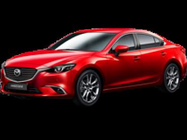 Unsere Mazda-Neuwagen-Modelle