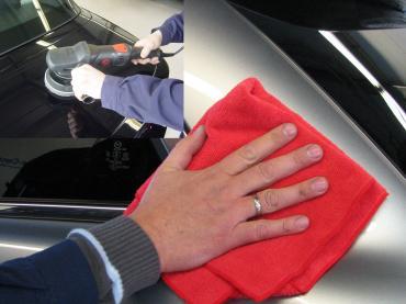 Auto Polieren Muenchen