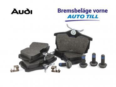 Bremsbelaege Wechseln Audi A3 Muenchen