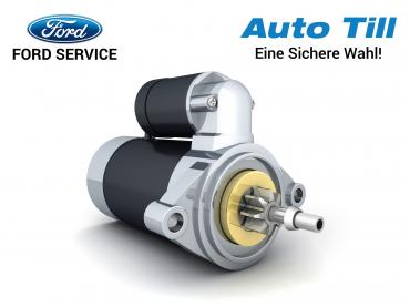 Ford Service Muenchen Anlasser