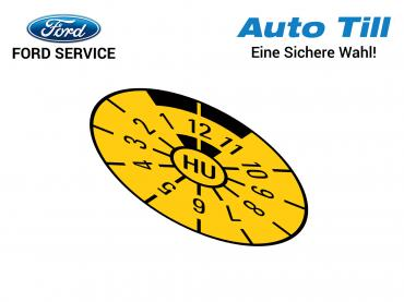 Ford Service Muenchen Hu Check