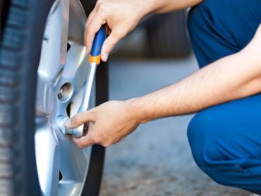 Radwechsel Reifenwechsel Muenchen