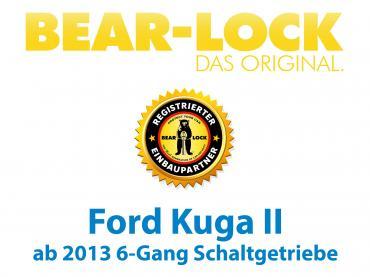 Wegfahrsperre Ford Kuga 2 6 Gang Schaltgetriebe
