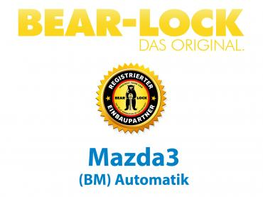 Wegfahrsperre Mazda 3 Bm Automatik