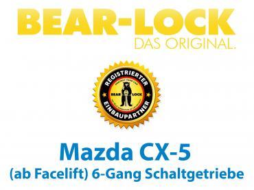 Wegfahrsperre Mazda Cx 5 Facelift 6 Gang Schaltgetriebe