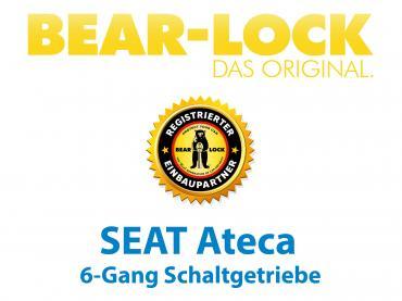 Wegfahrsperre Seat Ateca 6 Gang Schaltgetriebe