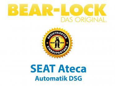 Wegfahrsperre Seat Ateca Automatik Dsg