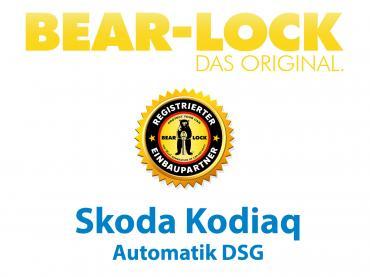 Wegfahrsperre Skoda Kodiaq Automatik Dsg